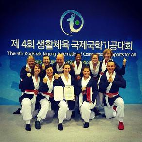 International Kigong Festival in Korea
