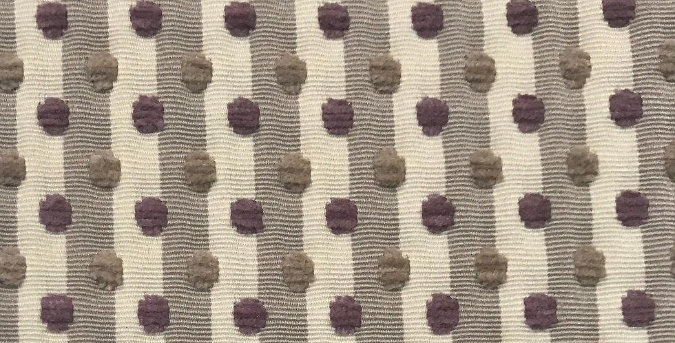 Purple - Gray - Taupe