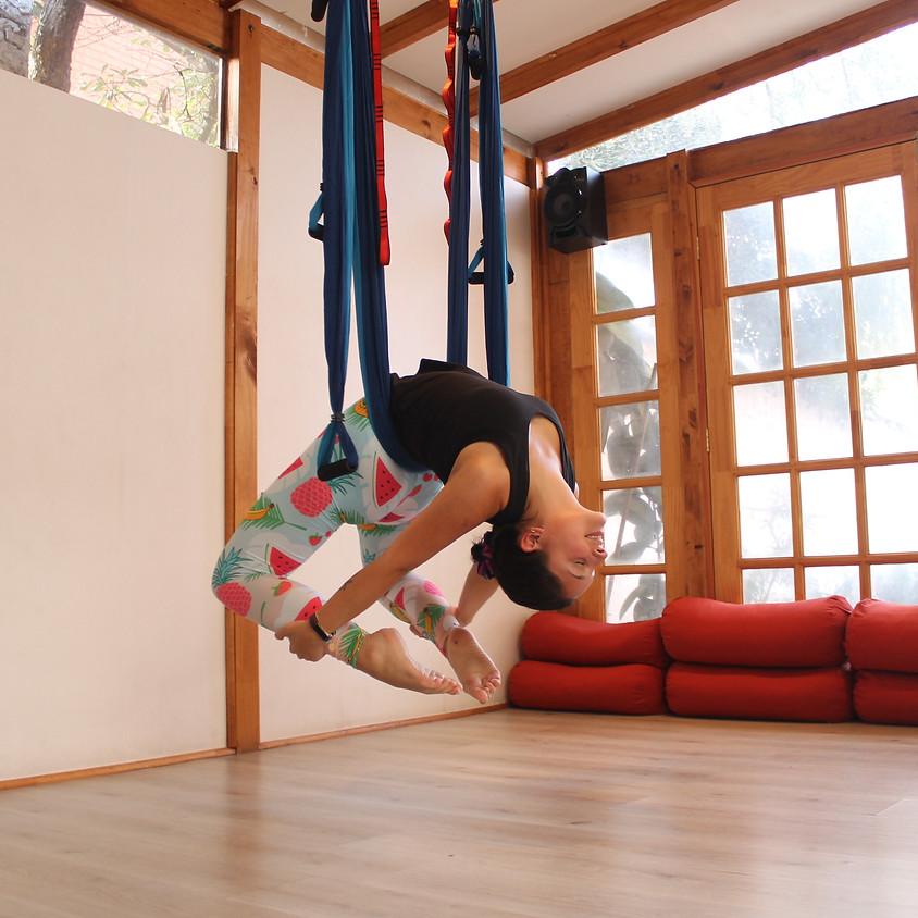 Día Internacional del Yoga - Clase Gratis 10 am