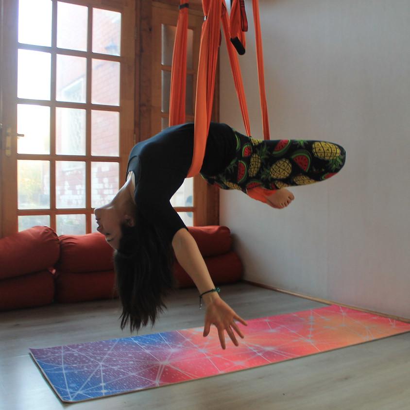 Día Internacional del Yoga - Clase Gratis 10.30 am