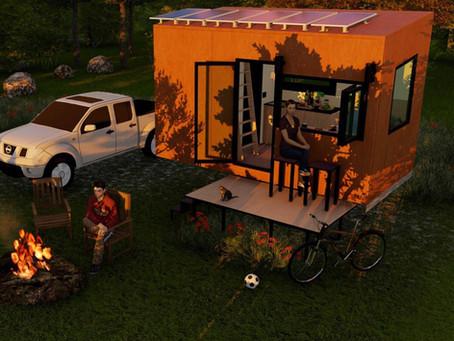 Tiny House nasıl fiyatlanır?