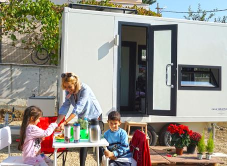 Tiny Houselarda uyulması gereken kurallar nelerdir?