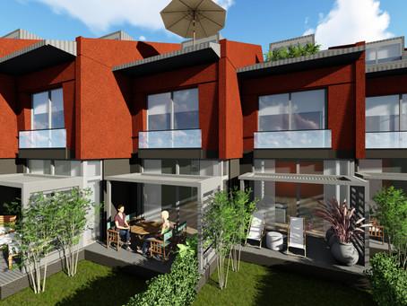 Pdesgn Mimarlık Resmi İşler ve Arsa Danışmanlık Hizmetleri