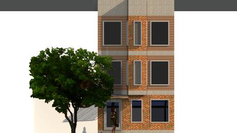 Ortaköy Apartman