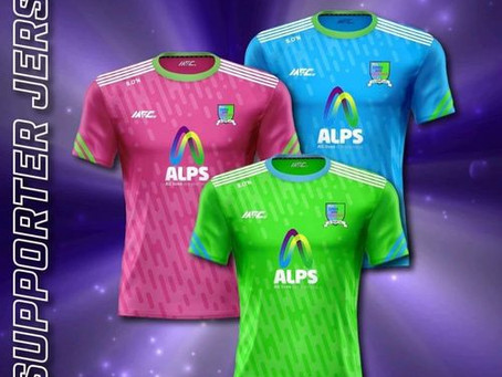 Last chance to get an alps jersey