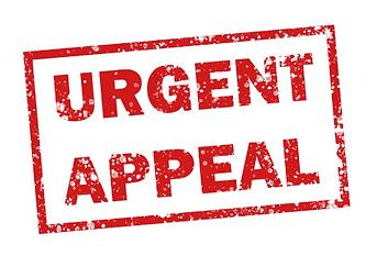 Urgent Appeal.PNG