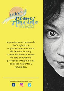 Afiche Portugués