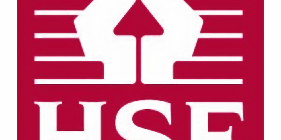 April 2020 AGM & Update from HSE