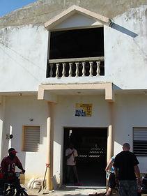 Padre Las Casa Exterior