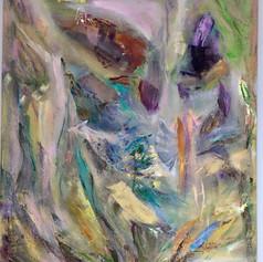 Endless Summer, 40x30, Oil on cavas