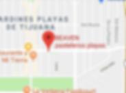 Beaven Pasteleros Playas Mapa.png