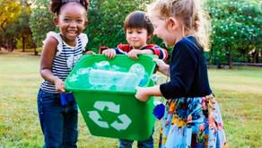Educación ambiental: reglamentan la ley