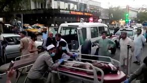 Afganistán vuelve a vivir el horror de los ataques suicidas