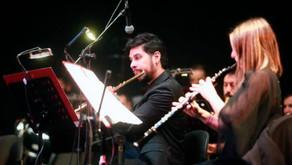 El Septiembre Musical presenta a 1.000 músicos tucumanos