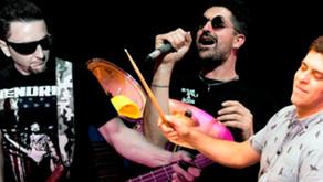Augusta rock invita a revivir éxitos de los 80 y 90