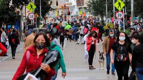 Colombia podría enfrentar una cuarta ola de la pandemia en octubre