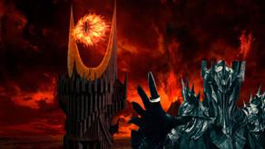 El villano de la película habló sobre la serie de El Señor de los Anillos