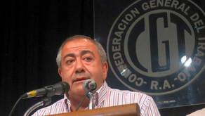 La CGT le apunta a los empresarios por la inflación