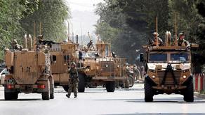 Estados Unidos se retira de Afganistán tras 20 años de guerra