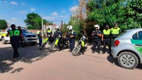 Recapturan al último de los 8 presos que se fugaron de la Comisaría 9°