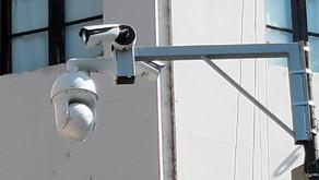 500 nuevas cámaras de seguridad funcionarán en Capital