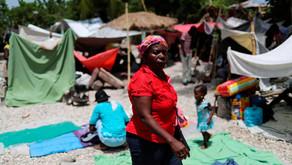 La desesperación en Haití eleva los temores de un estallido social