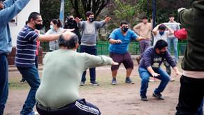 CoTaPro cumplió 36 años defendiendo los derechos de las personas con discapacidad