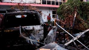 Afganistán: logran frenar otro atentado