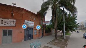 Tres sospechosos fueron detenidos por el asalto a una farmacia
