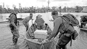 Son más de 50 los muertos tras el paso del huracán Ida