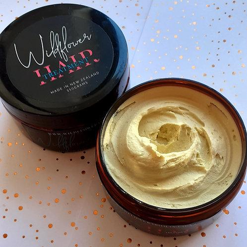 Butter Hair Treatment