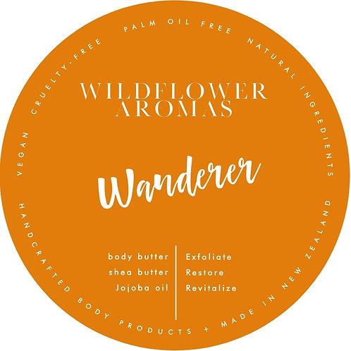 Wanderer Whipped Body Butter