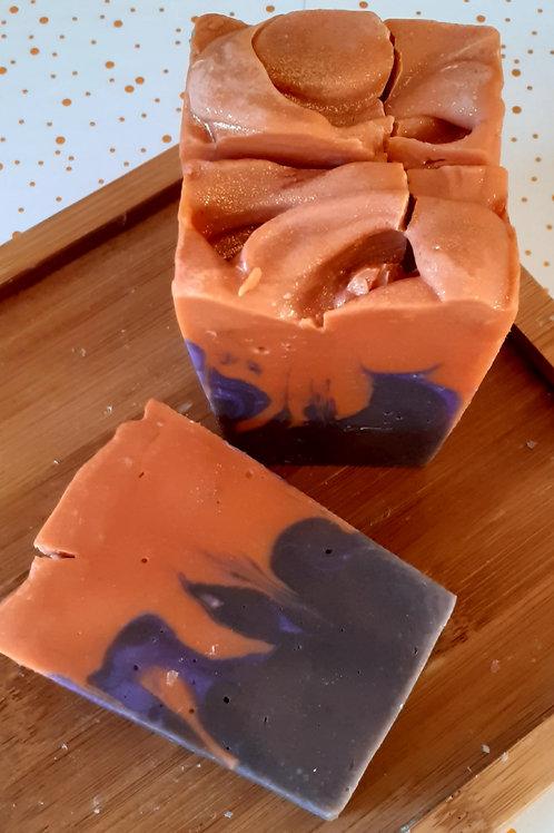 Patchouli & Sweet Orange