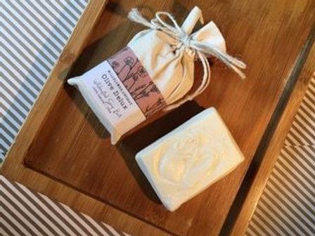 Pure Oilve Soap (Castile)