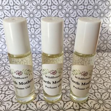 Earth Mother Perfume Oil