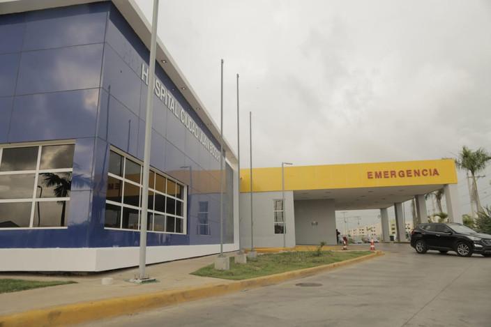 Hospital Ciudad Juan Bosch supera las 20 Mil emergencias atendidas en 2019