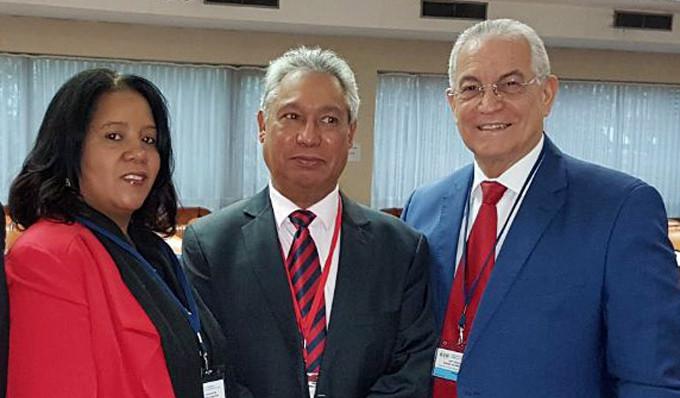 RD pide más cooperación contra vulnerabilidad climática del Caribe