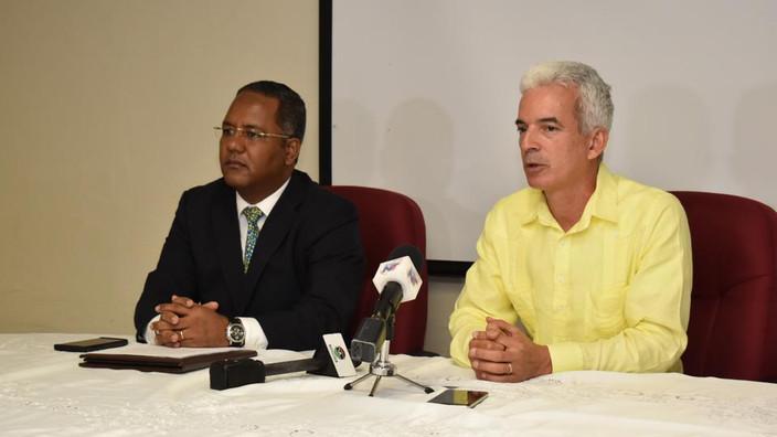 La Iglesia de Jesucristo se suma a Alianza Dominicana Antitabaquismo