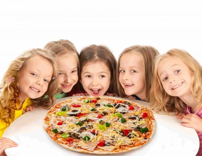 La importancia de no tener obesidad en la infancia