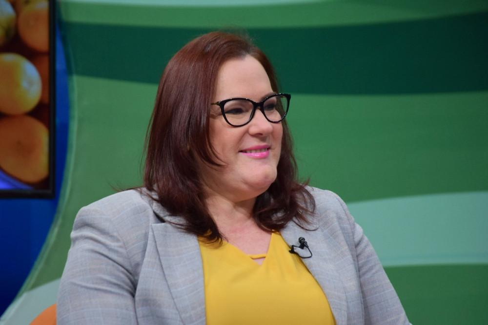 Janet Camilo, ministra de la Mujer