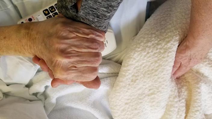 Anciano de 101 años derrota al Coronavirus