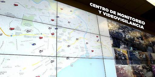 Sistema 9-1-1 amplía su red de videovigilancia nacional con más de 4 mil cámaras