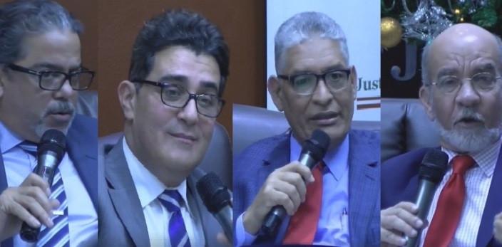 Juristas defienden constitucionalidad de las primarias abiertas, politólogos la consideran perjudici