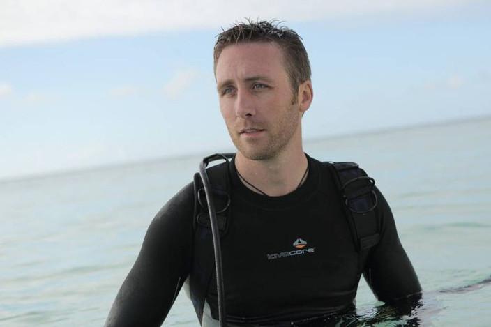 """Philippe Cousteau, nieto de Jacques Cousteau: """"Los océanos aún pueden ser salvados"""" ."""