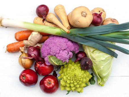 4 tips voor behoud vitamine in groenten