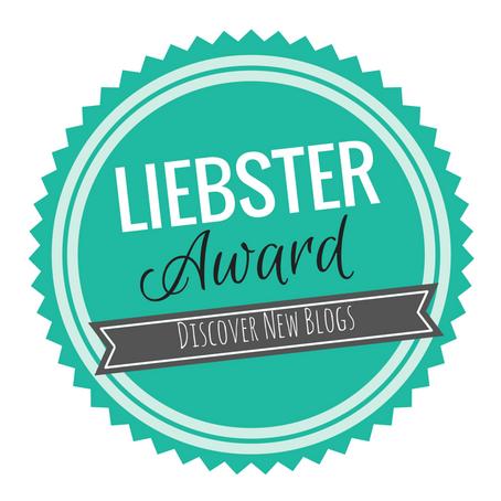 Genomineerd voor de Liebster Award