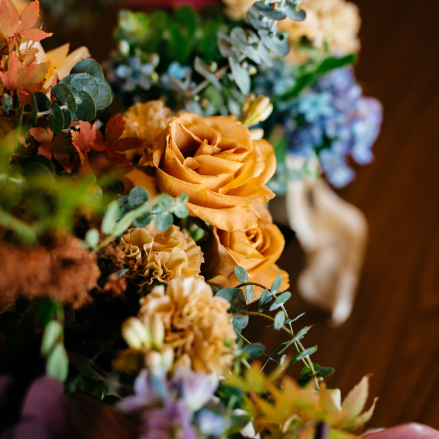 Wedding Flowers by Stephanie Belle Botanical