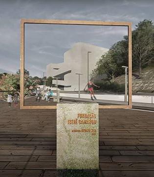 Museu Sensorial a Céu Aberto!