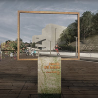 Museu Sensorial a Céu Aberto