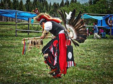 Nemiah Valley Pow Wow